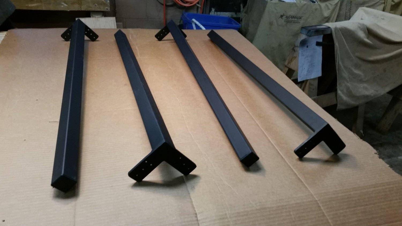 metal table legs furniture legs 10 18