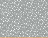 Lotta Jansdotter Fabric - Limmikki - Lilla Tippa in Pewter