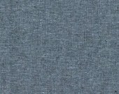 Essex Yarn Dyed Linen Blend - Nautical