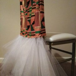 Couture Chair Covers And Events Replacement Canvas Nz Afrocentric Kente 2 Cover For Weddings African Theme Etsy 50