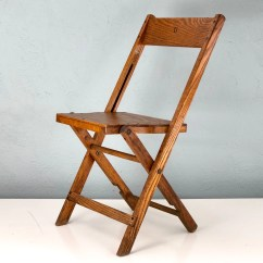 Folding Chairs Wooden A Chair For My Mother Summary Etsy Vintage Wood Mid Century Antique Pittsburgh Volunteer Fire Department Collectible
