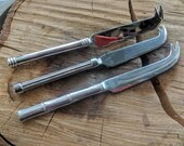 Substantial Cheese Knives...