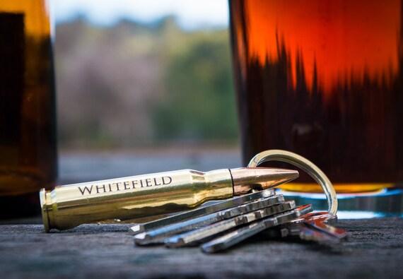 personalized bullet bottle opener