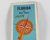 1959 Florida and West Ind...