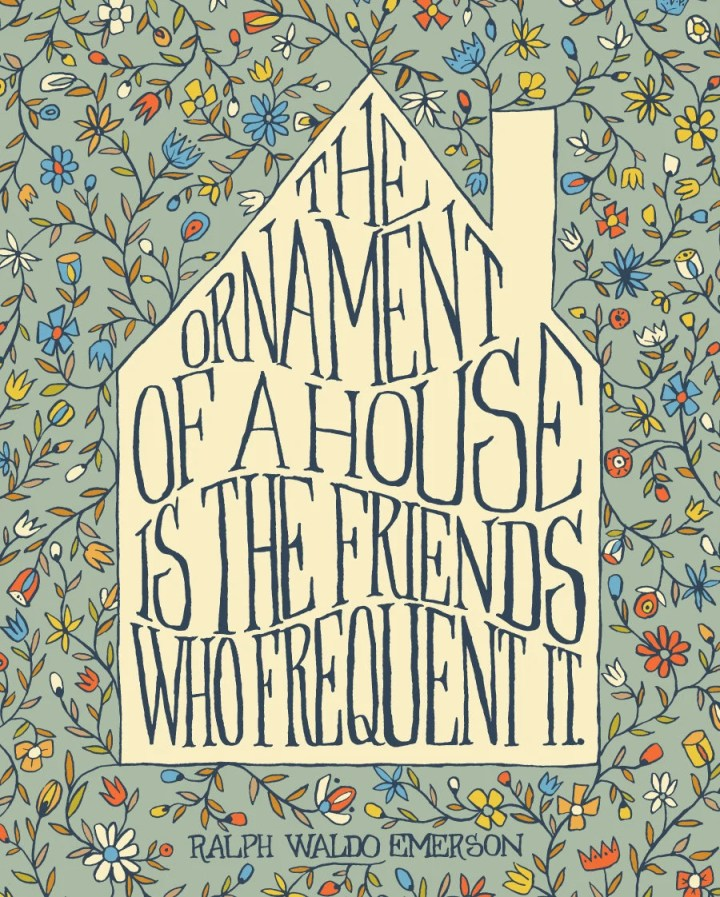 The Ornament of a House w...