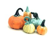 Pumpkins - Mini / Miniatu...
