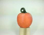 Pumpkin - Small Ceramic w...