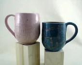 Ceramic Cat Mug / Teacup ...