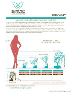 Image also jewelry tree size chart etsy rh