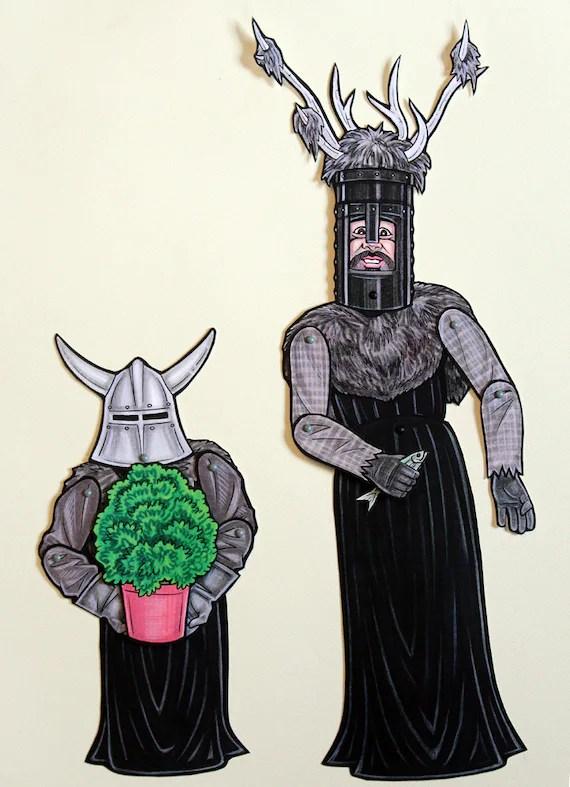 Les chevaliers qui disent NI - Accueil | Facebook