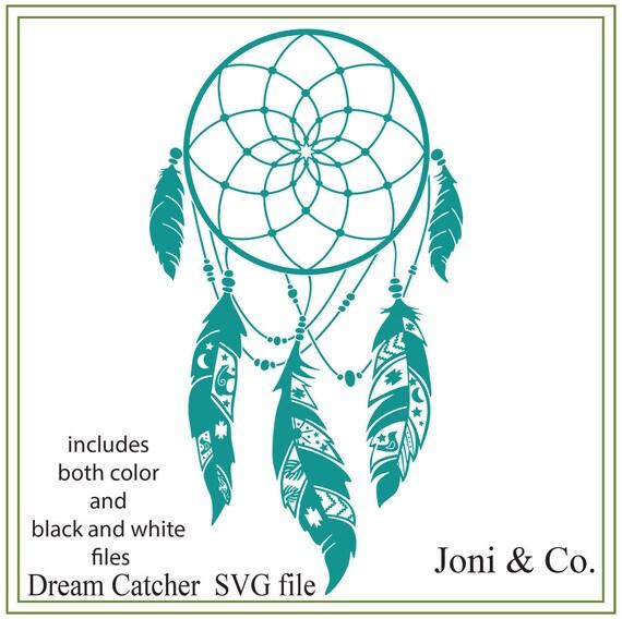 dream catcher svg dreamcatcher