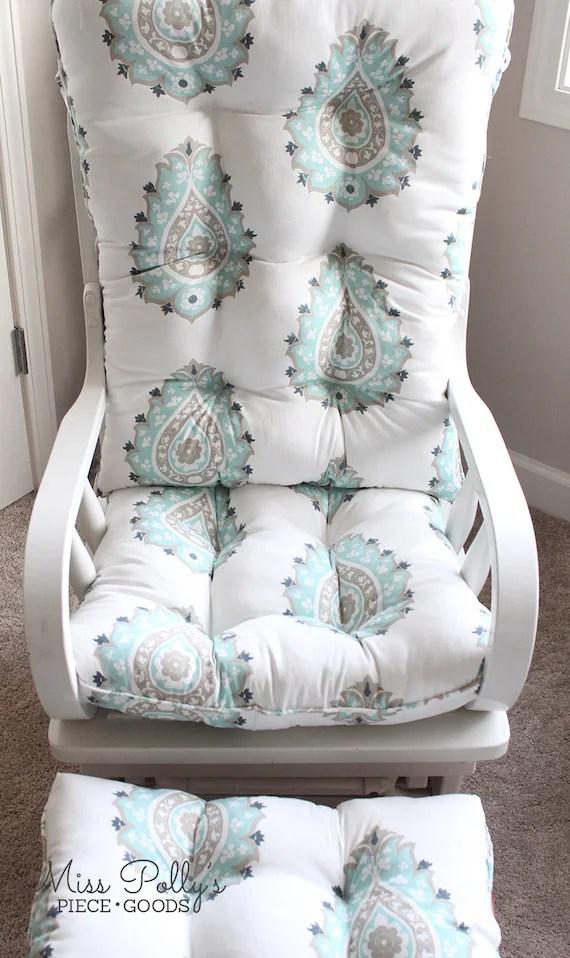 Chair Cushions Glider Cushions Rocking Chair Cushions