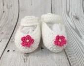 Little Cosy Feet-Hand-Kni...