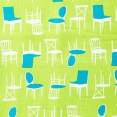 Fabrics For Kitchen Chairs Chair Rail Corners Without Coping Fabric Etsy Perfectly Perched In Meadow Laurie Wisbrun Robert Kaufman 100 Cotton Awn 12851 270