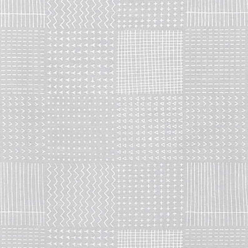 Blueberry Park Rough Patch in Shadow Karen Lewis Textiles