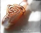 Botswana Agate Necklace i...