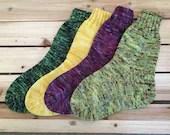 Missionary Socks | Knit P...