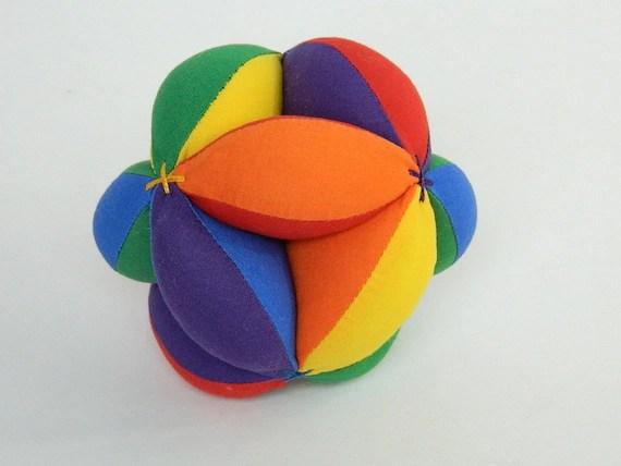 toddler learning ball montessori
