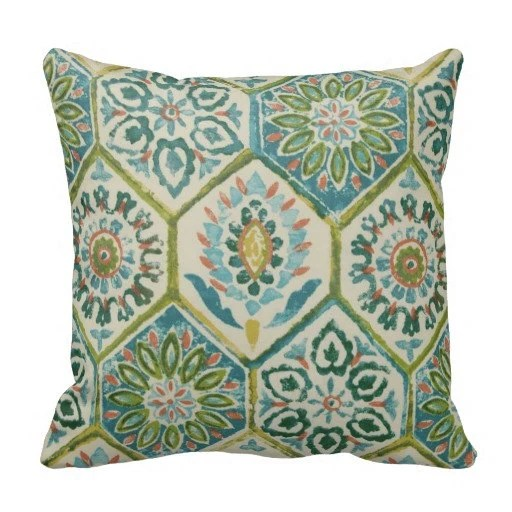outdoor pillow covers pool pillows turquoise pillows patio