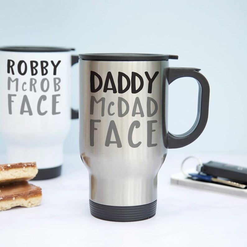 daddy mc dad face