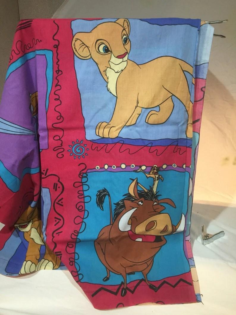 Bettwäsche König Der Löwen König Der Löwen Bettwäsche
