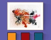 Abstract Digital download...