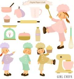 50 cooking clipart  [ 900 x 900 Pixel ]