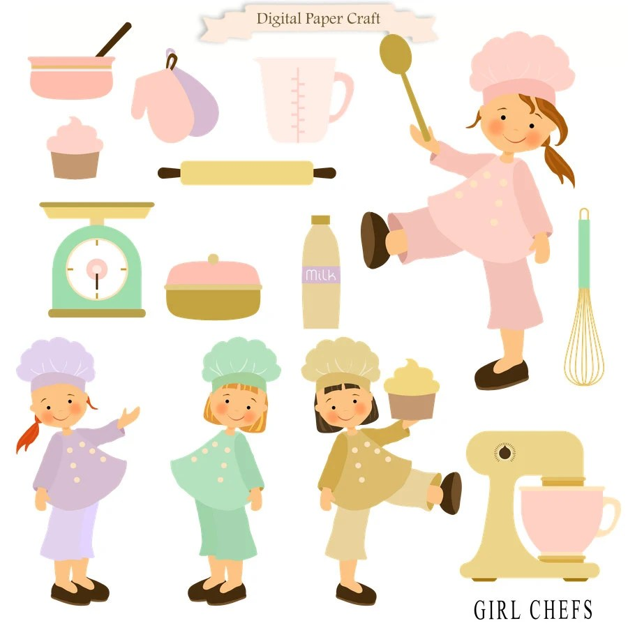 medium resolution of 50 cooking clipart