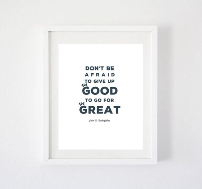 good vs great art