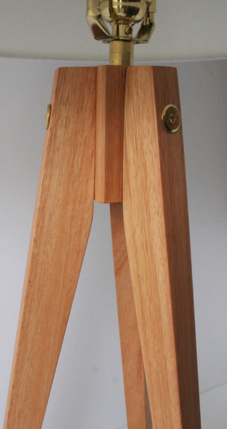 Red Grandis Lumber