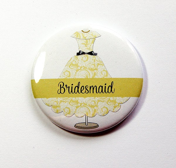 Bridesmaid mirror, custom pocket mirror, Bridesmaid gift, Personalized pocket mirror, pocket mirror, bridal shower favor, green (4982)                                                                    KellysMagnets         From shop KellysMagnets                               5 out of 5 stars                                                                                                                                                                                                                                                          (7,546)                 7,546 reviews                                                      CA$7.40