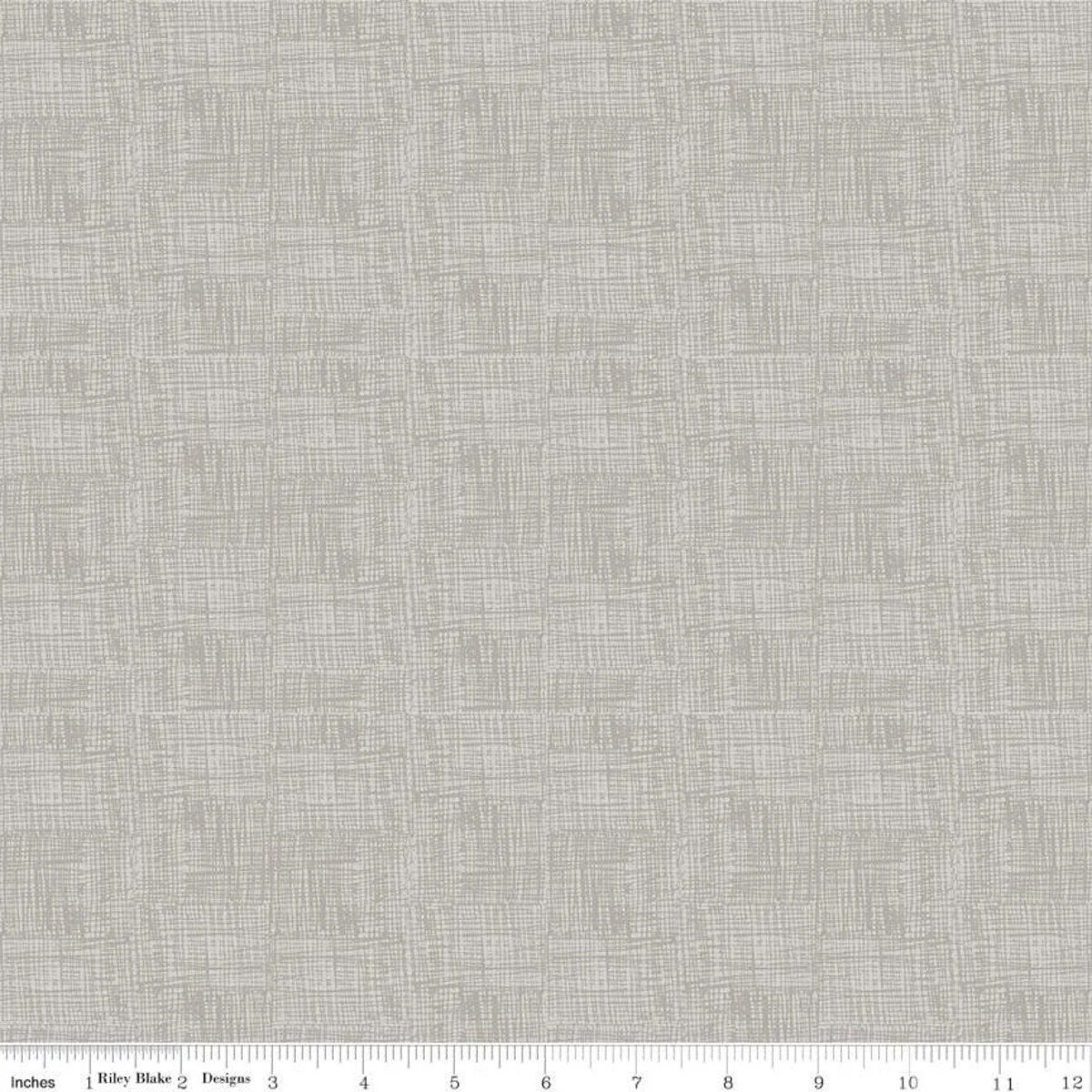 Edie Jane Posey GRAY C8184-GRAY by Deena Rutter for Riley