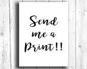 Print Add on, Add an 8x10...