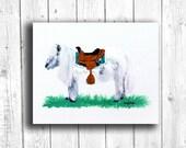 Pony Painting Digital dow...