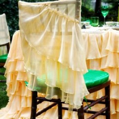 Ideas For Chair Covers Swivel Seat Post Bushing Peony Flower Wedding Cover Chiavari Bride Etsy Sunflower Chiffon And Groom Decor Nature Wonderland