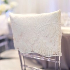 Fancy Chair Covers Xbox One Gaming Reviews Lace Sequins Wedding Cap Chiavari Cover Bride Etsy Image 0