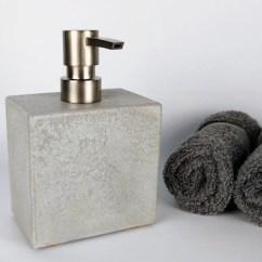 Kitchen Soap Tile For Wall Concrete Dispenser Pump Etsy Image 0