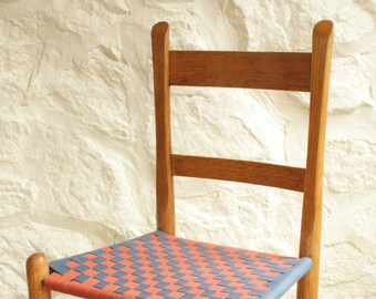 chair design research child rocking plans antique shaker etsy vintage e a clore iconic style american classic oak