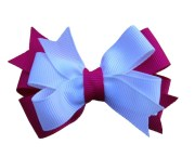 custom hair bow bows