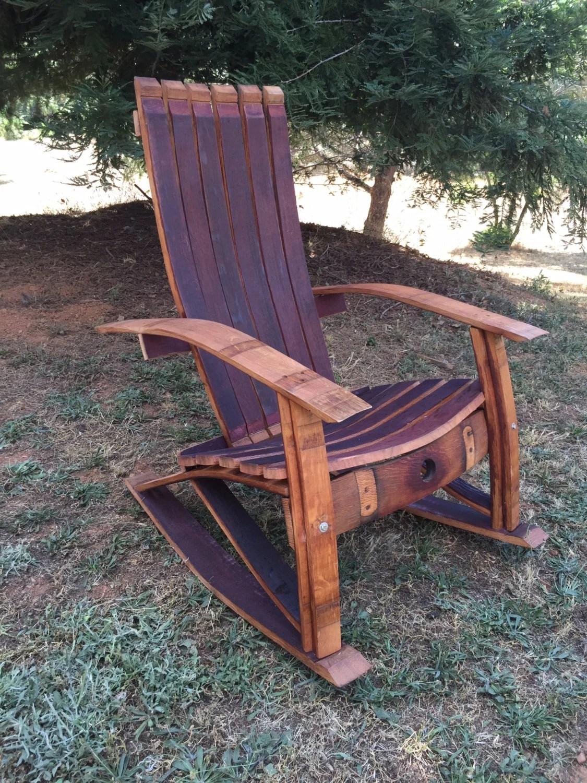 barrel stave adirondack chair plans walmart hammock   etsy