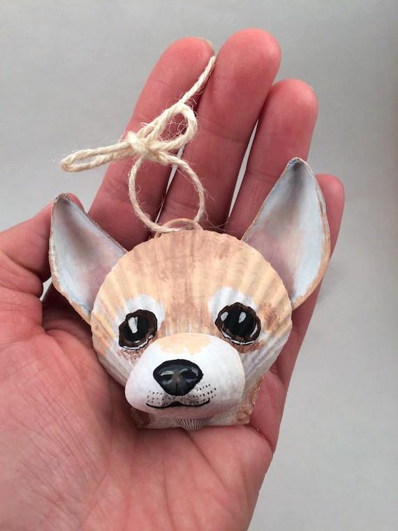Diy Dog Christmas Ornaments