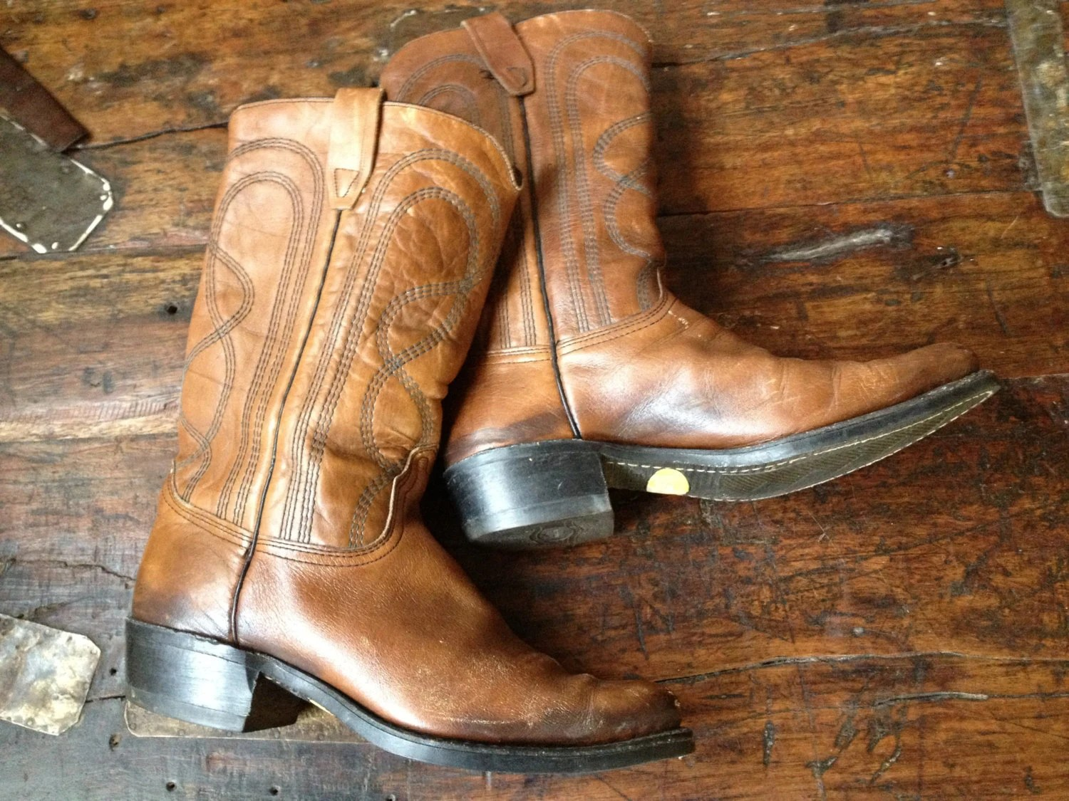 5626cfac617 Handcrafted Mens Boots