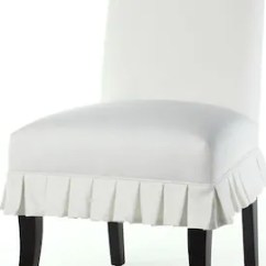 Chair Covers For Rent In Trinidad Big And Tall Leather Office Chairs Dining Slipcover Etsy Box Pleated Side