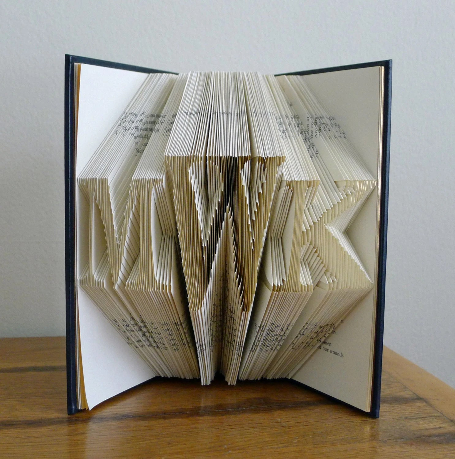 Monogrammed Gift Book Lovers Boss Gift Gifts For Him Etsy