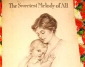 Vintage 1916 Sheet Music ...