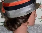 Vintage Karen Isabel 1940...