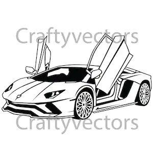 Lamborghini Blueprint Pdf