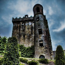 Gothic Stone Castle Ruin Moody Medieval Tower Old Fantasy Etsy