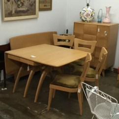Heywood Wakefield Dogbone Chairs Aeron Chair Alternative Hold Do Not Purchase Vintage Mcm Iconic