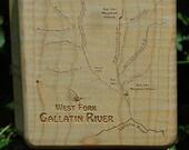 Gallatin River West Fork ...